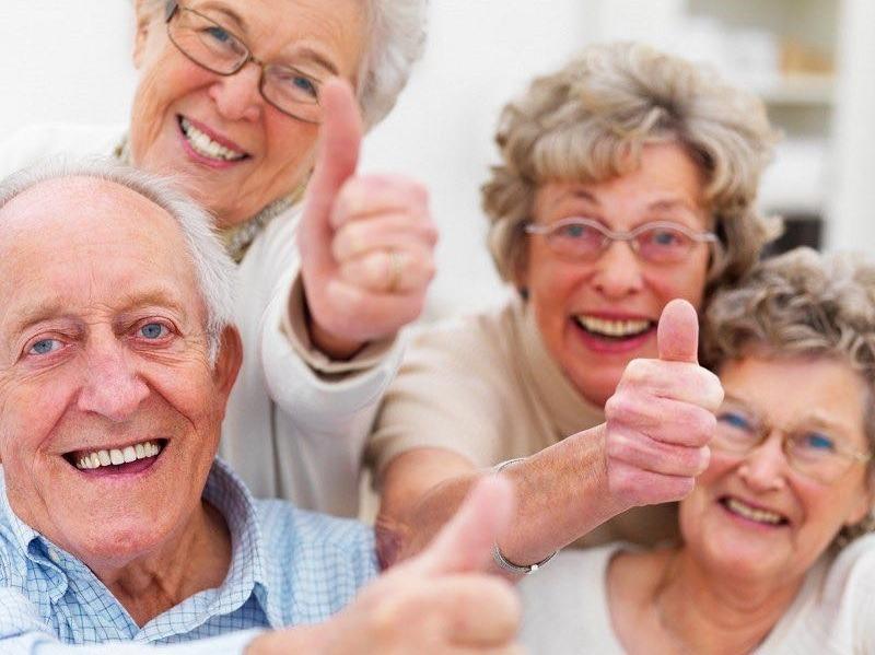 Тольяттинские единороссы разъяснили правильность повышения пенсионного возраста