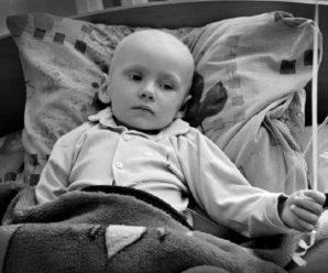 В Тольятти растет число онкозаболеваний у детей