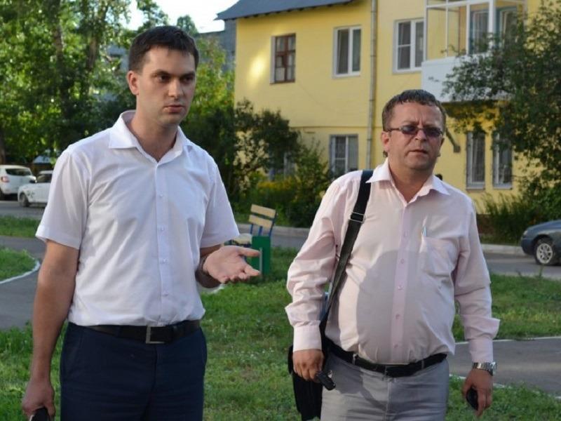 В КПРФ Тольятти — предвыборный раскол?