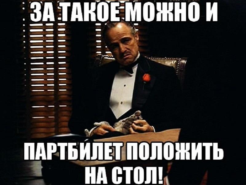 Партбилет на стол: исполком ЕР Тольятти грозит проигравшим праймериз и не сдавшимся членам