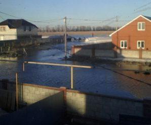 Власти Тольятти решили спасать Тимофеевку от очередного возможного в апреле потопа