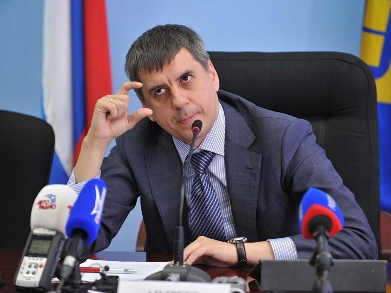 Разрекламированный Сергеем Андреевым потенциальный резидент ТОР - уходящая от налогов американская компания Netcracker Тольятти?