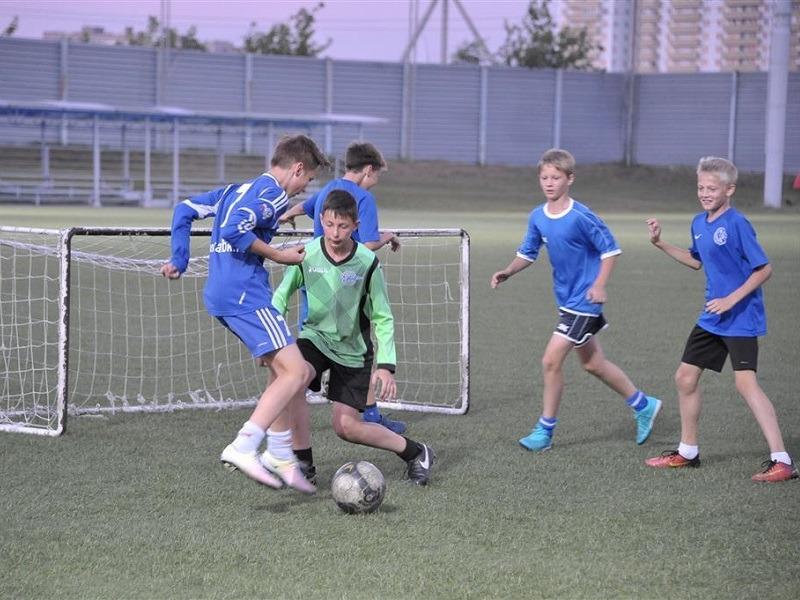 Футбольная академия имени Коноплева может уйти на дно