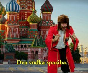 Госдума даст стране выходной понедельник для пьянки при выходе сборной России в финал ЧМ-2018