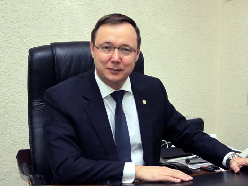 Пресс-центр тольяттинской гордумы: Микель имеет определенное отношение к КГБ