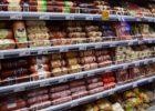 Сколько накручивают в тольяттинских супермаркетах?