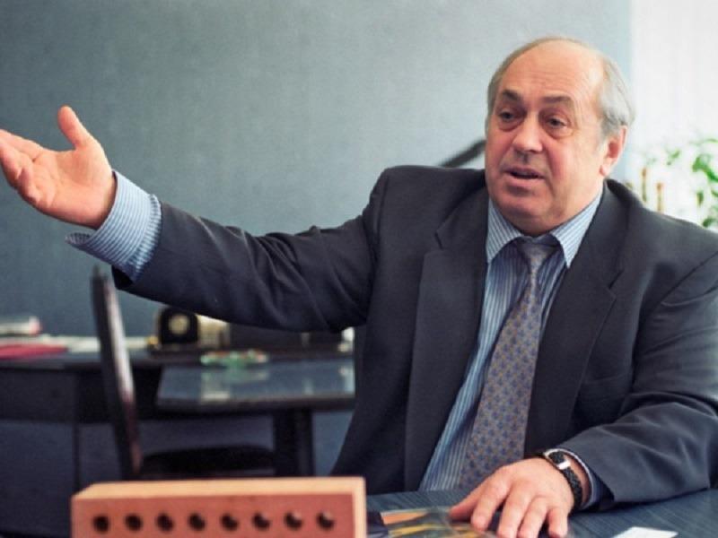 """Дело """"Тольяттиазота"""": как """"красный директор"""" Махлай стал жертвой собственной схемы"""