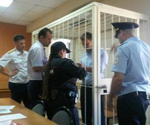 Директор областного фонда капремонта Михаил Архипов отправится в СИЗО как минимум на два месяца