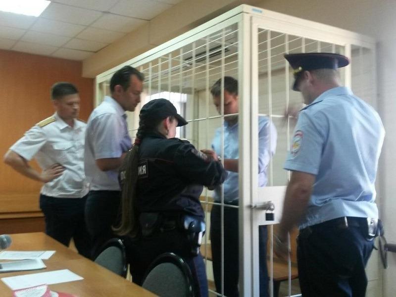 В Самаре арестовали директора Фонда капремонта на пару с братом