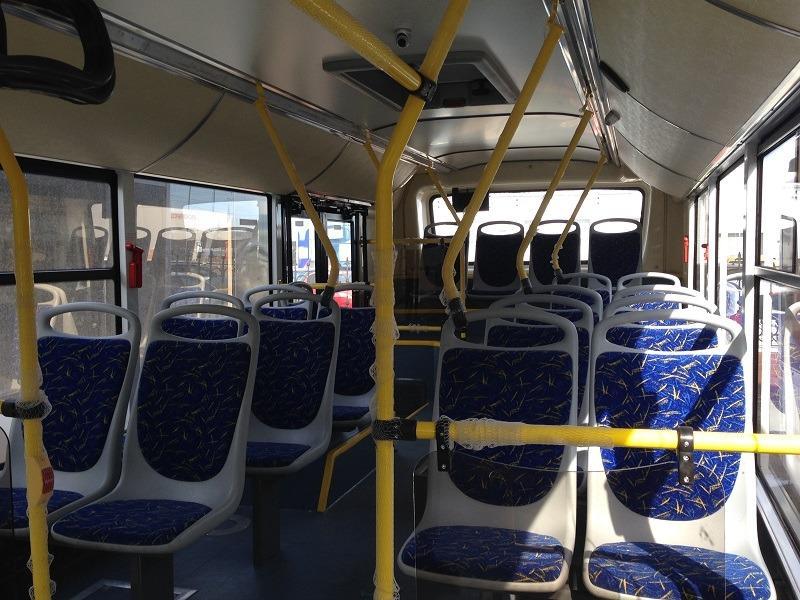 Тольяттинские дачные автобусы: расписание неважно