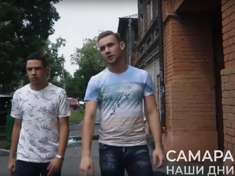"""""""Кто не ходит на выборы - тот гей"""": креатив из Самары (ВИДЕО)"""