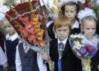 Последствия беби-бума: в Самарской области продолжает бурно расти количество школьников