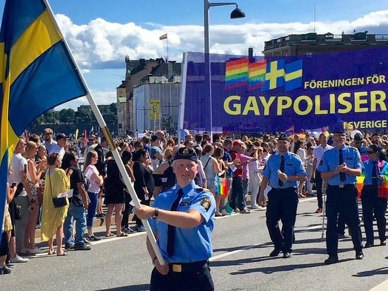 Гей Парад В Тольятти