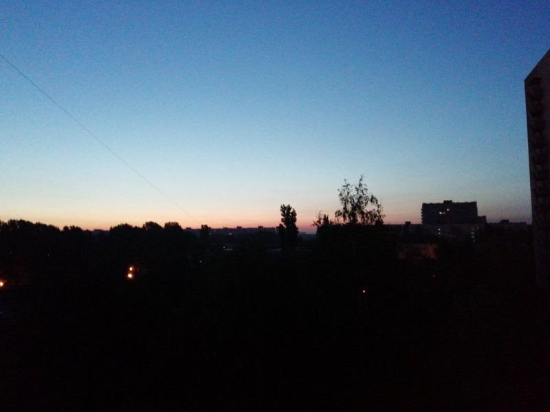 До Автозаводского района Тольятти дополз запах химии
