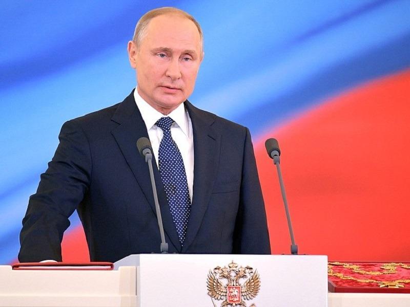 Владимир Путин не стал принципиально менять положения пенсионной реформы