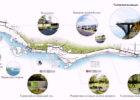 В неизвестном далеком будущем Тольятти может получить туристический маршрут вдоль Волги