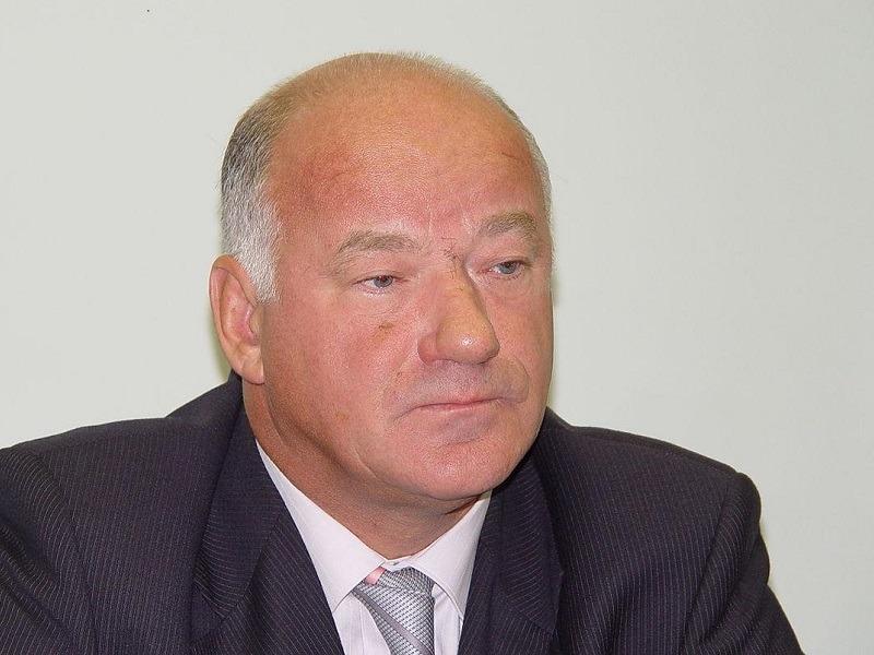 Скончался бессменный спикер Самарской губдумы Виктор Сазонов