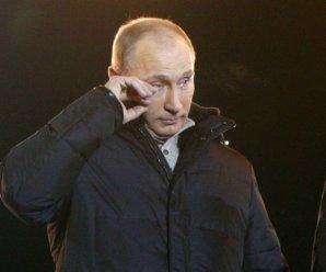 Единороссы Самарской области: результаты президентских выборов должны вызвать у нас гордость