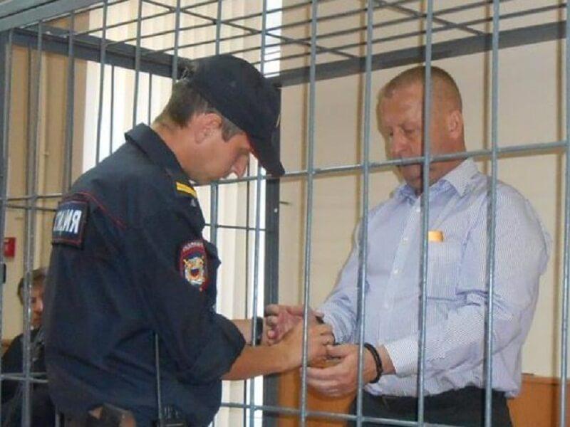 Бывший военком Тольятти Игорь Попов выйдет из колонии?