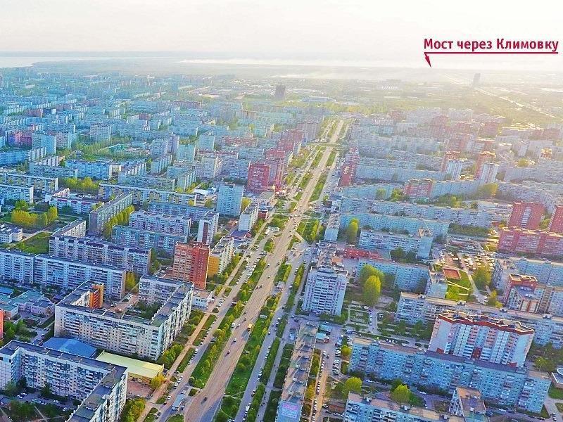 Климовский мост назвали дорогой будущего и пообещали начать его строительство в 2019 году