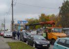 Экономическое развитие Самарской области решили подстегнуть ростом тарифов на эвакуацию автомобилей?