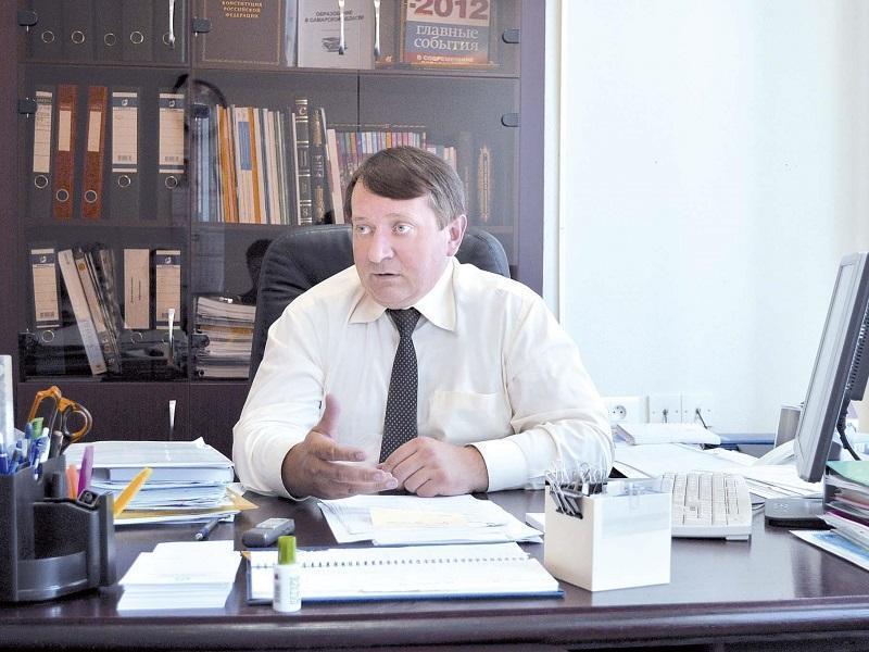 МНЕНИЕ: ушедший в отставку Классен не смог дать Жигулевску полного счастья из-за отсутствия социализма