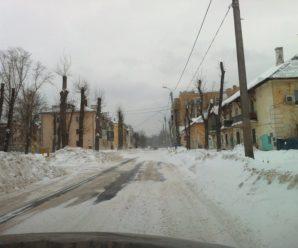 С калькулятором в руках: смету на содержание дорог Тольятти сочли радикально завышенной