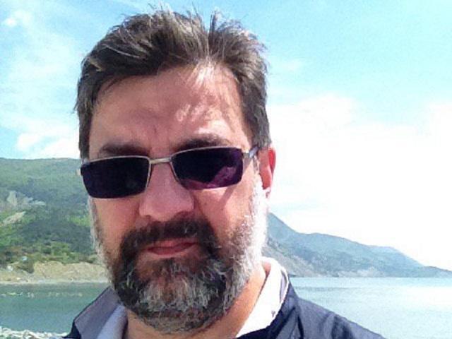 МВД ищет беглого тольяттинского бизнесмена Ягутяна по специфическим очкам