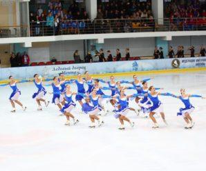 10-12 декабря в Тольятти пройдет этап Кубка России по фигурному синхронному катанию