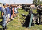 Старшеклассникам Самарской области предложили проходить военно-полевые сборы и заниматься НВП