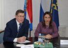 Спикер гордумы Тольятти Николай Остудин призвал КПРФ поддерживать рост тарифов