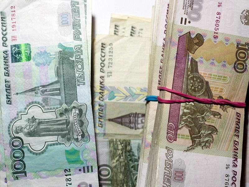 В Самарской области выявился бурный рост потребительского кредитования