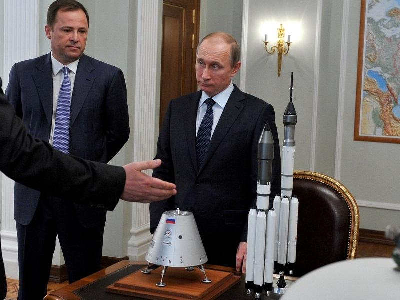 Комаров призвал жителей Самарской области выполнять поставленные Путиным задачи