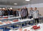 Президенту АВТОВАЗа показали подносы с компотом в отремонтированных столовых