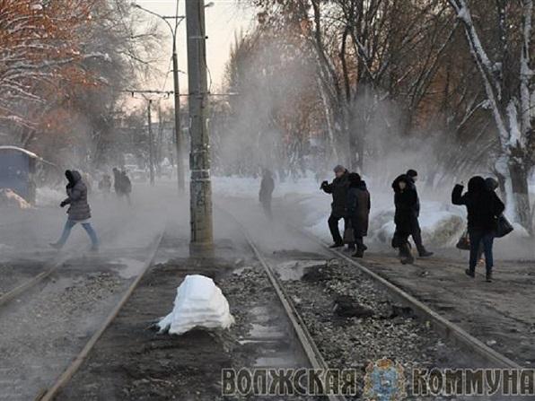 Тепловой коллапс по самарскому образцу вполне вероятен и в Тольятти