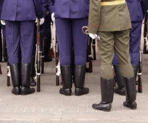 """В школах Тольятти будут создавать новые кадетские классы """"по просьбам общественности"""""""