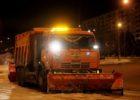 Горадминистрация Тольятти рассказала об успешной борьбе со снегом в условиях недофинансирования