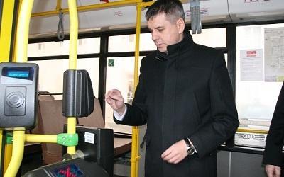 Около 100 миллионов рублей потратят на вторую попытку введения турникетов в общественном транспорте Тольятти