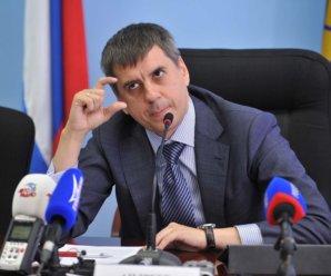Сергей Андреев - первый в России вице-губернатор-бомж?