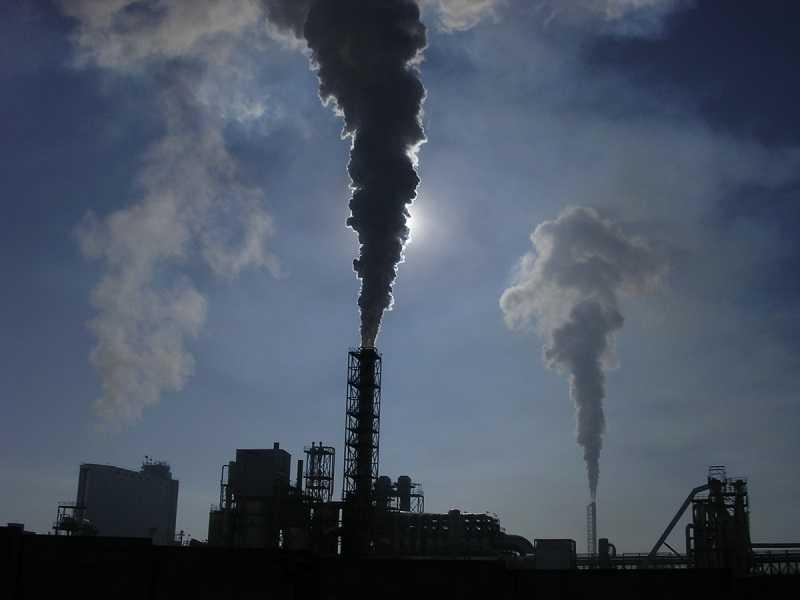 """Горадминистрация назвала данные о связи заболеваемости тольяттинцев с экологией """"неподтвержденными и непонятно откуда взятыми"""""""