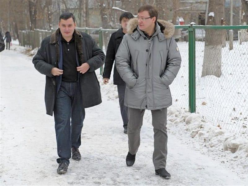 Хинштейну предсказали получение удовольствия от ударов по головам противников Азарова