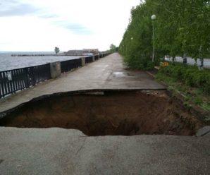 Горадминистрация Тольятти готова потратить 54,5 миллионов на проект новой набережной Автозаводского района