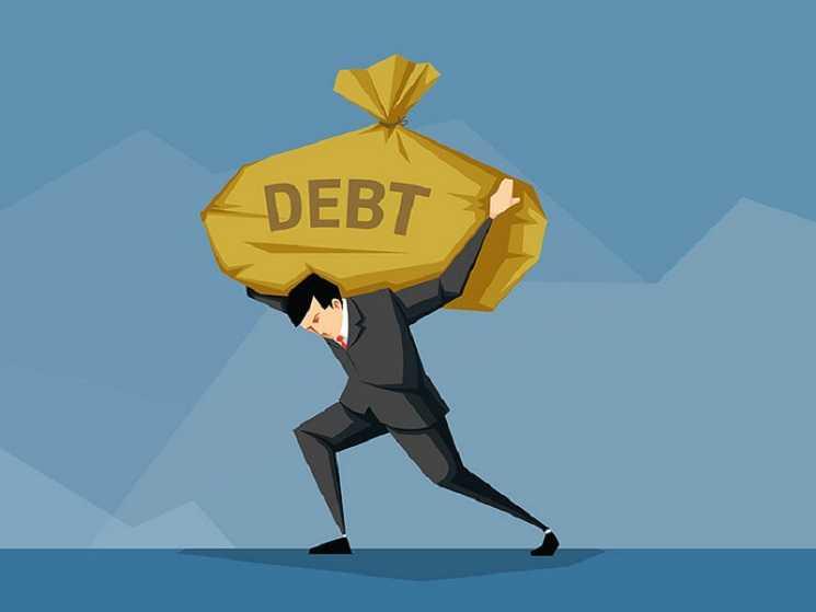 Тольятти продолжает набирать новые кредиты для расплаты по старым