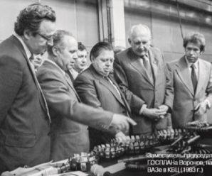 Ветеран АВТОВАЗа Николай Ляченков одобрил понимание ситуации Сергеем Анташевым и предсказал процветание Тольятти