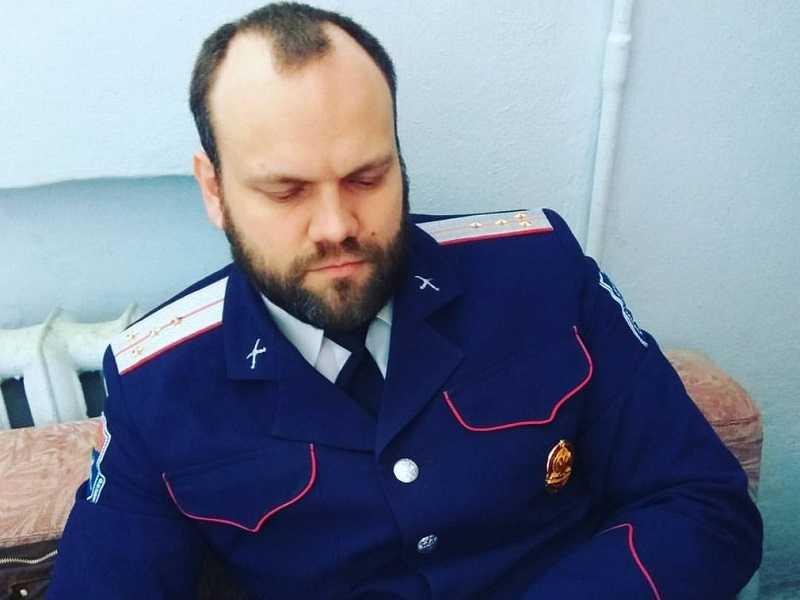 Донские казаки возмутились произведением депутата гордумы от КПРФ Павла Туркова в есаулы