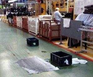 Рабочие АВТОВАЗа сочли 7% прибавку к зарплате издевательством на фоне срезания доплат