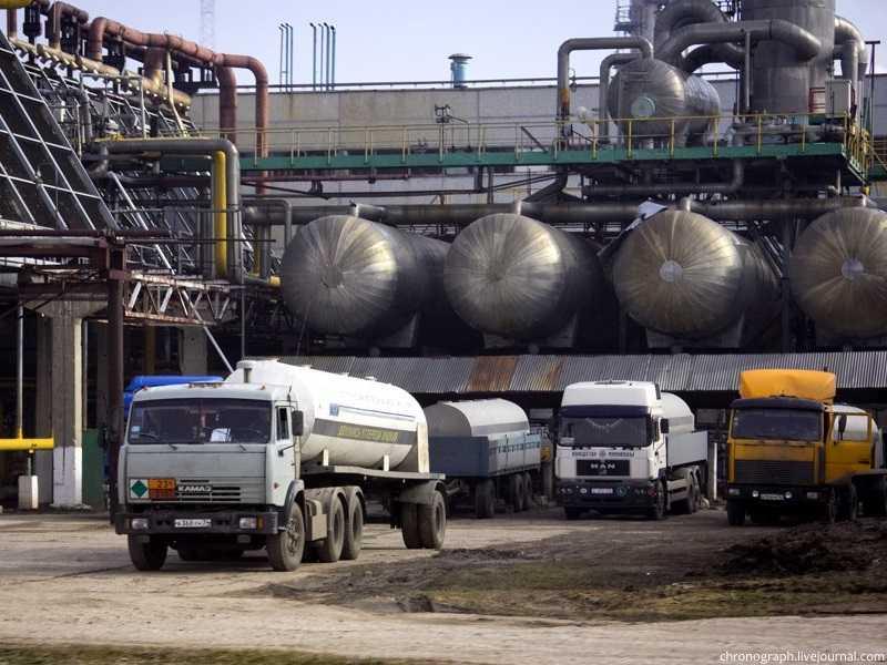 """Рабочие """"Тольяттиазота"""" получили шанс избавиться от преступного сообщества в руководстве предприятия"""