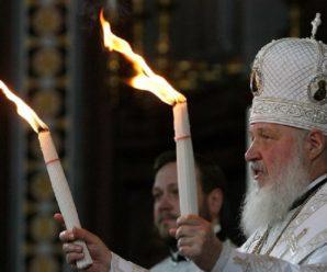 Дмитрий Азаров рассказал об удовлетворенности патриарха Кирилла развитием церковной жизни в Самарской области