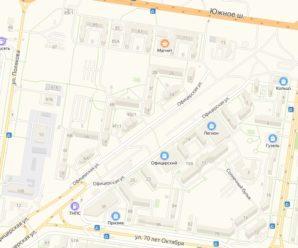 Павел Баннов рассказал о начале работ по превращению улицы Офицерской в четырехполосное шоссе