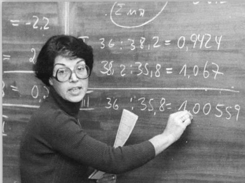 Средний возраст учителя в Самарской области достиг 49 лет